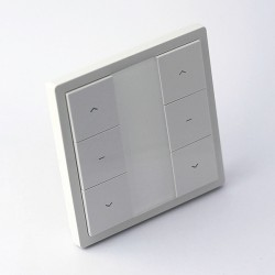Emisor 2 canales para pared