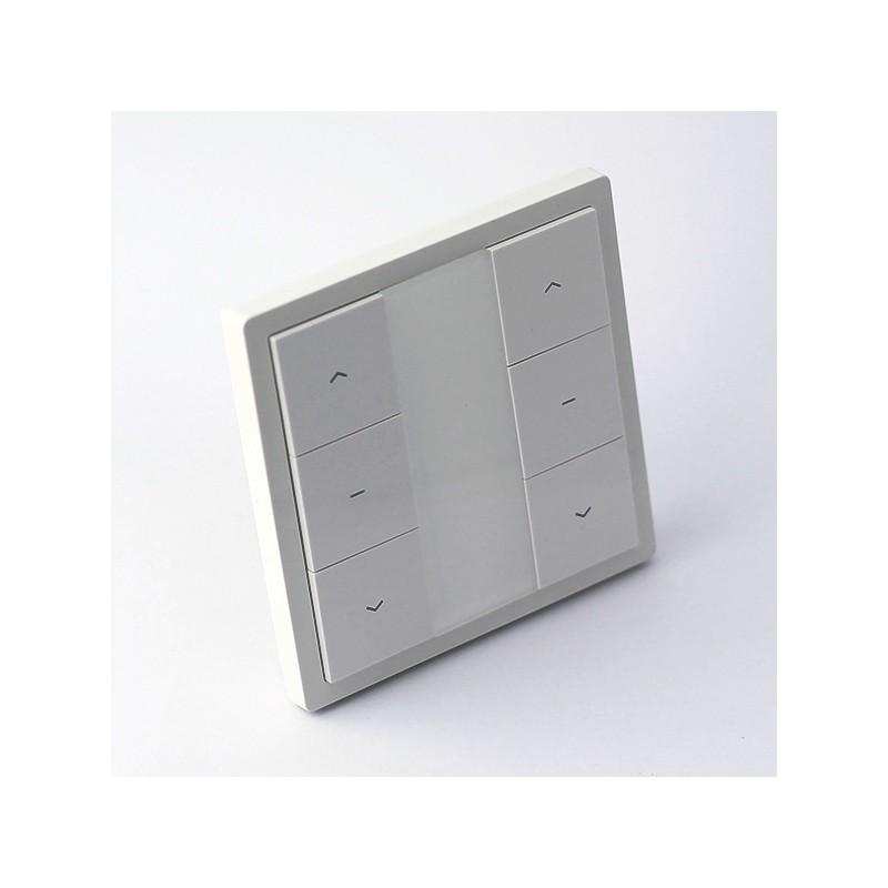 Emisor 2 canales para pared