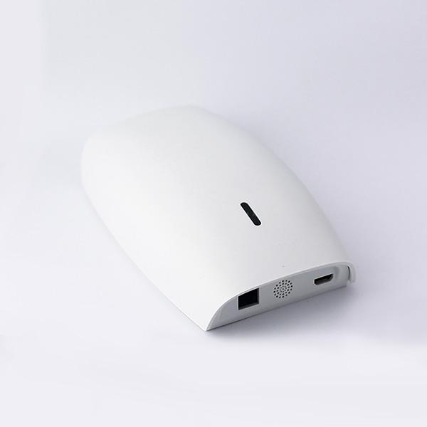 Modulo wifi accionamiento motores